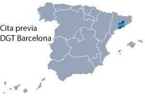 dgt barcelona cita previa